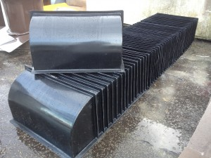 GRP Air Inlet Hoods